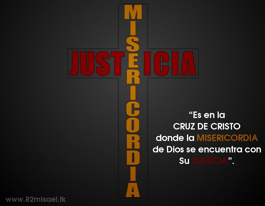 Misericordia & Justicia.