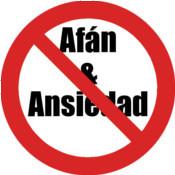 No Afán y Ansiedad