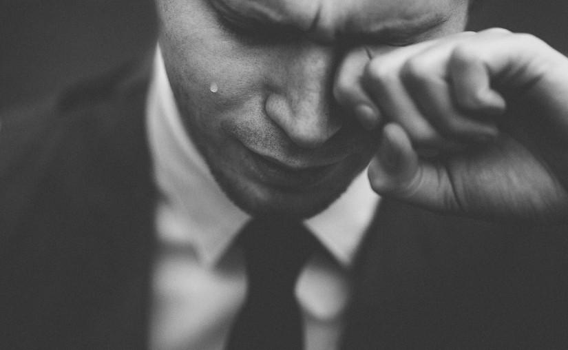 Secando lágrimas