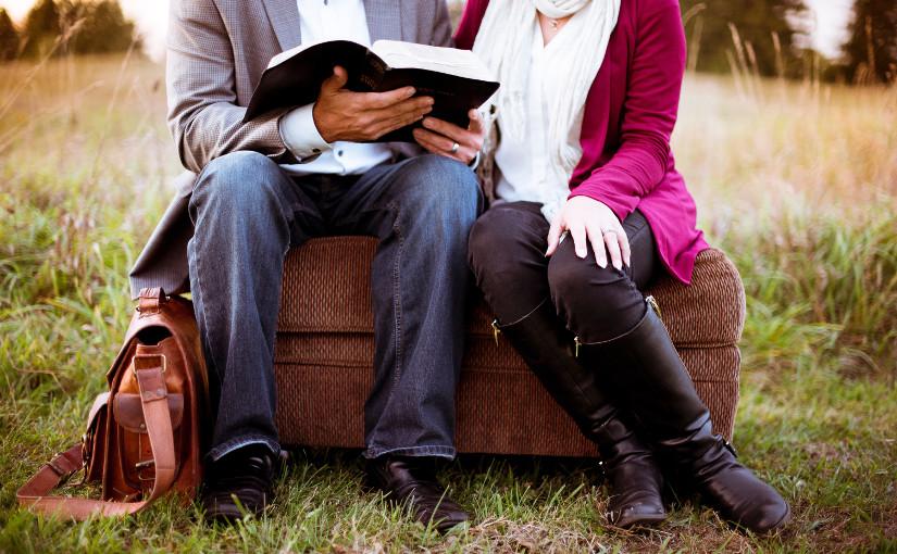 ¿Por qué el esposo debe amar y la esposasometerse?