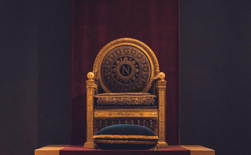 3 señales de idolatría en elcorazón.