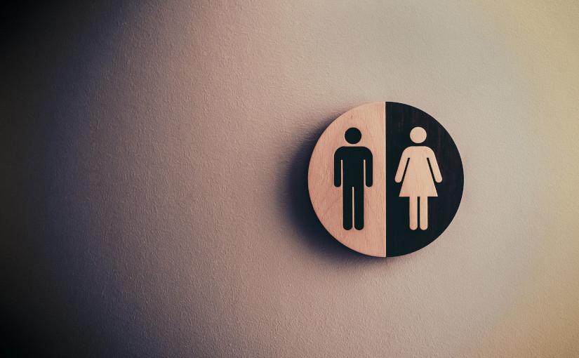 Señalización de género