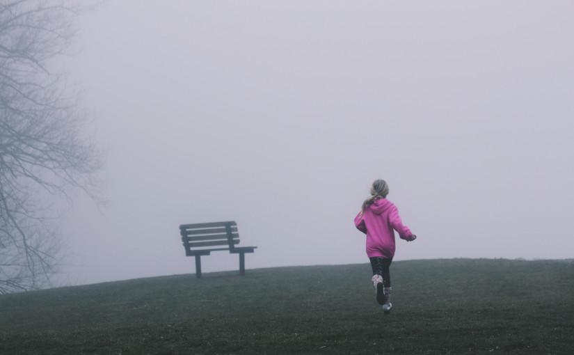 Somos como niebla que sedesvanece.