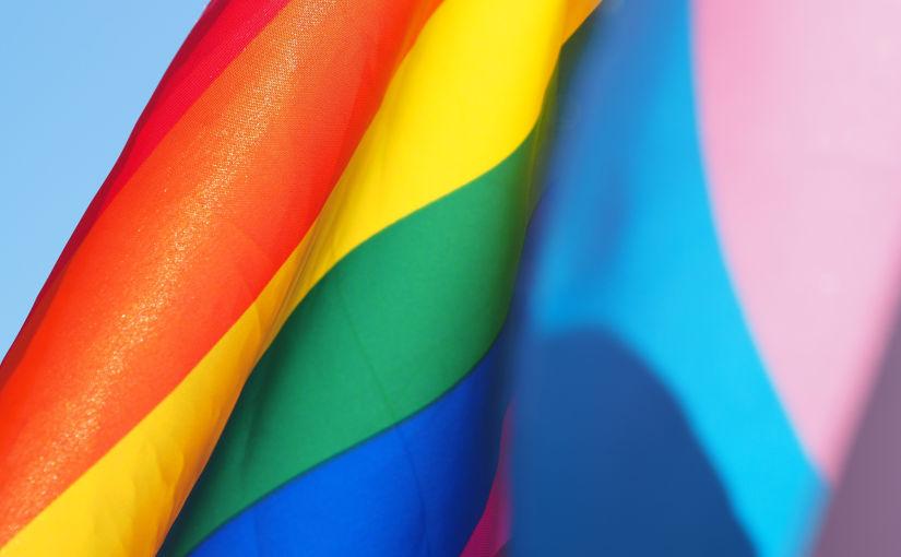Bandera LGBTQ